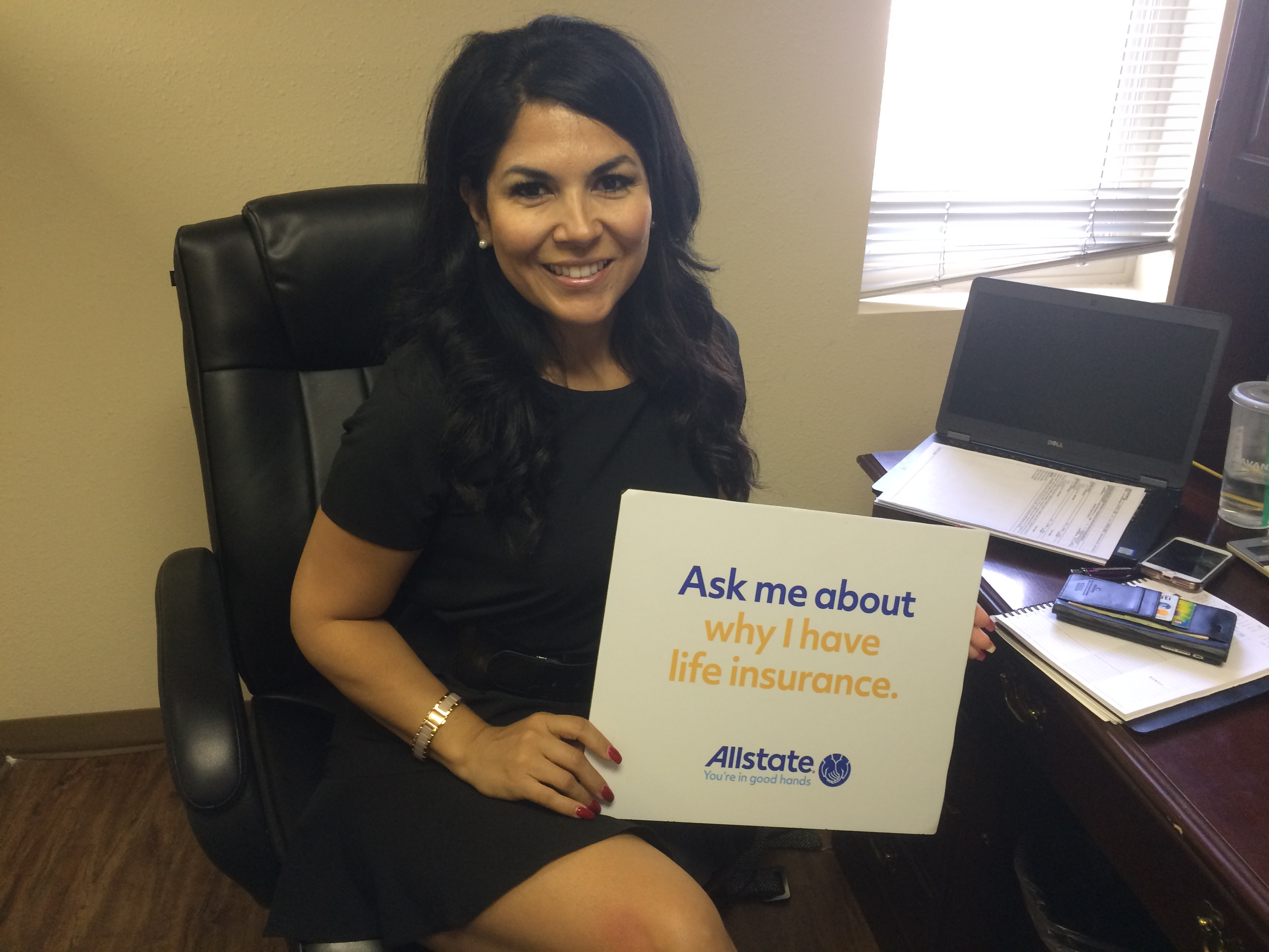 Carolina Gutierrez: Allstate Insurance image 1
