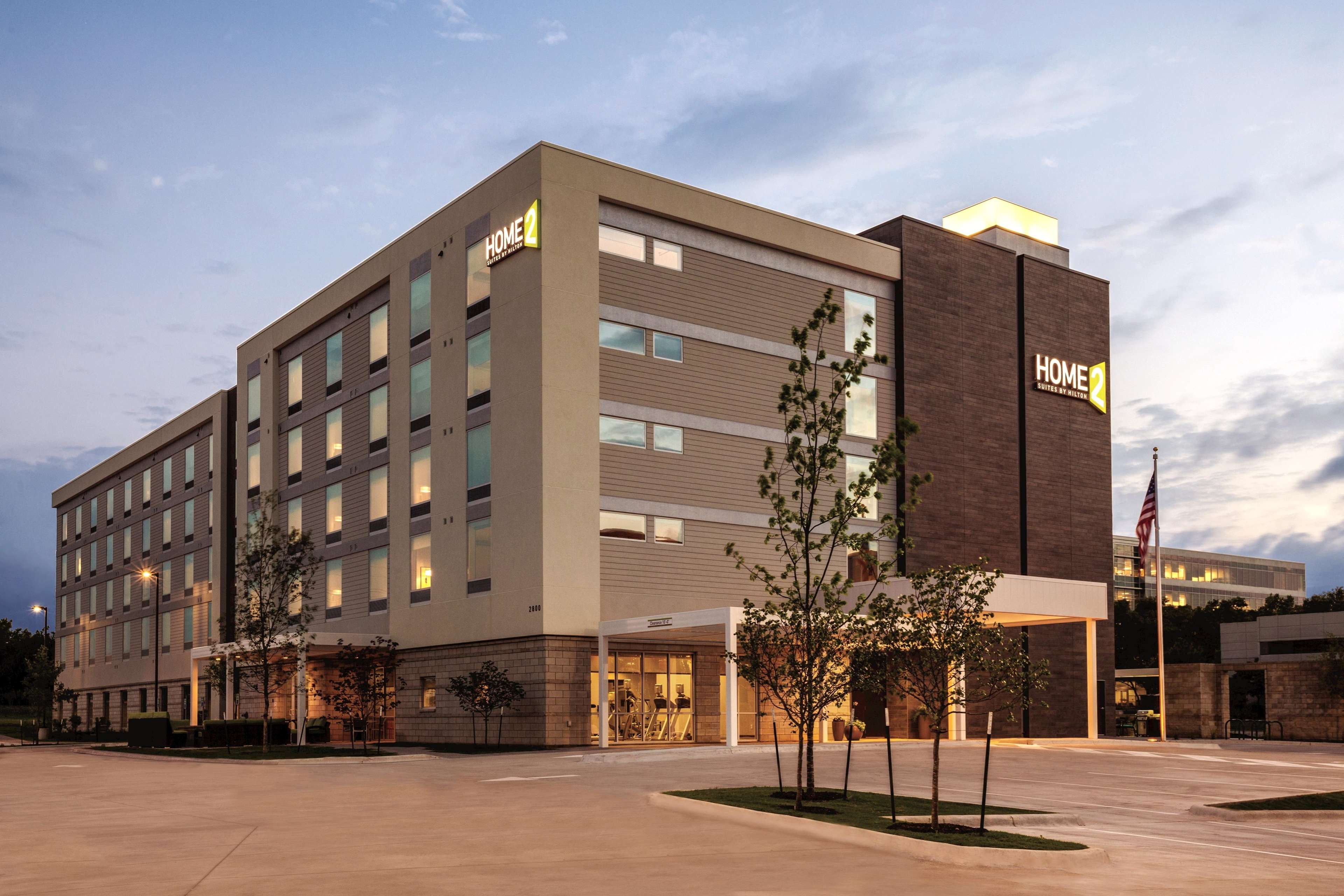 Hotels business in Austin, TX, United States