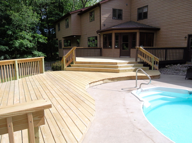 Premier Painting Specialists In Kalamazoo Mi 49001 Citysearch