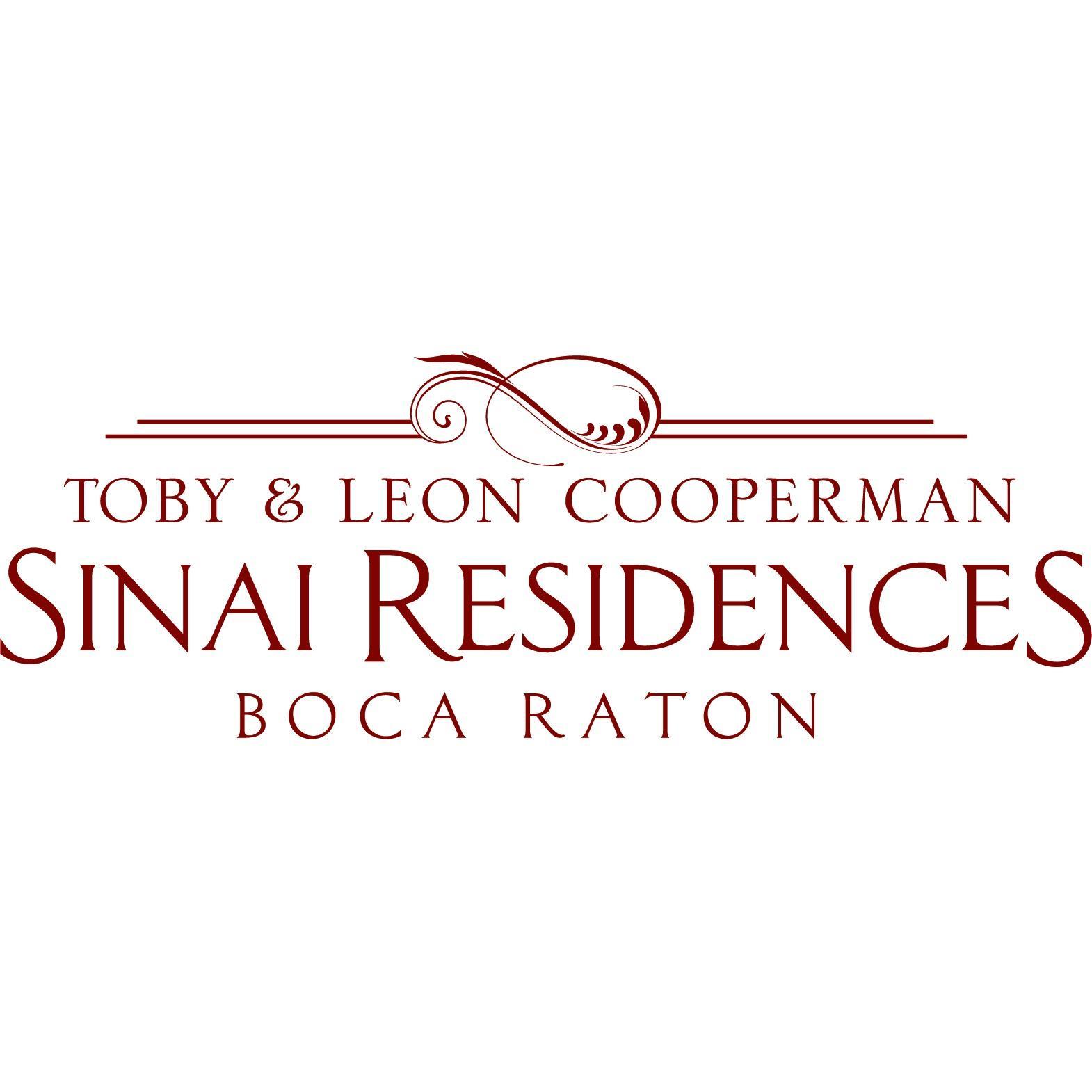 Toby & Leon Cooperman Sinai Residences Boca Raton