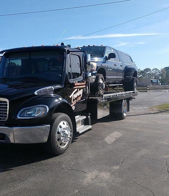 Advanced Towing image 25