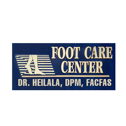 The Foot Care Center