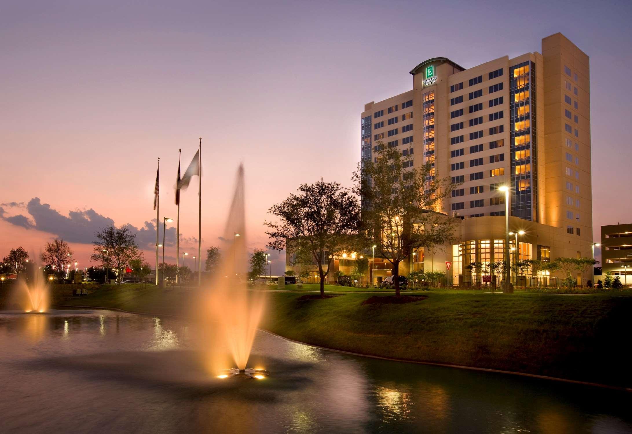 Embassy Suites by Hilton Houston Energy Corridor image 1