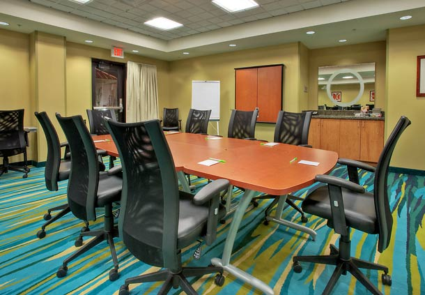 SpringHill Suites by Marriott Baton Rouge North/Airport image 7