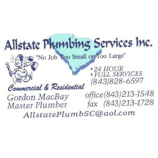 Allstate Plumbing Services Inc