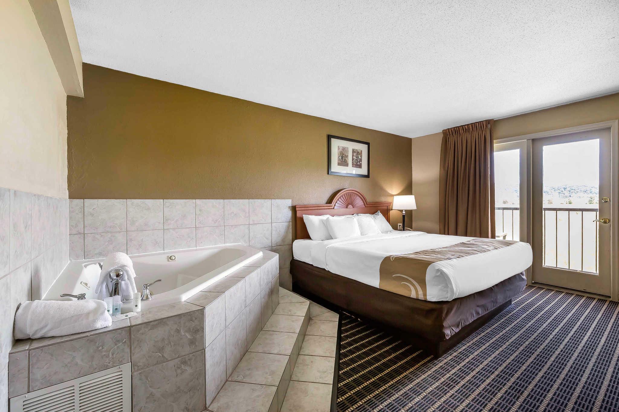 Quality Inn & Suites River Suites image 13