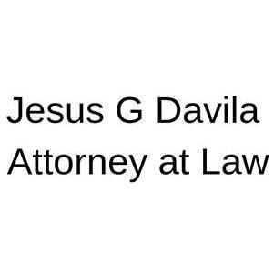 Jesus G. Davila Attorney at Law