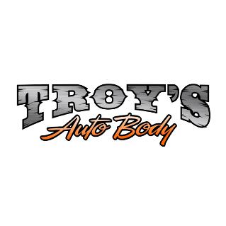 Troys Auto Body Inc