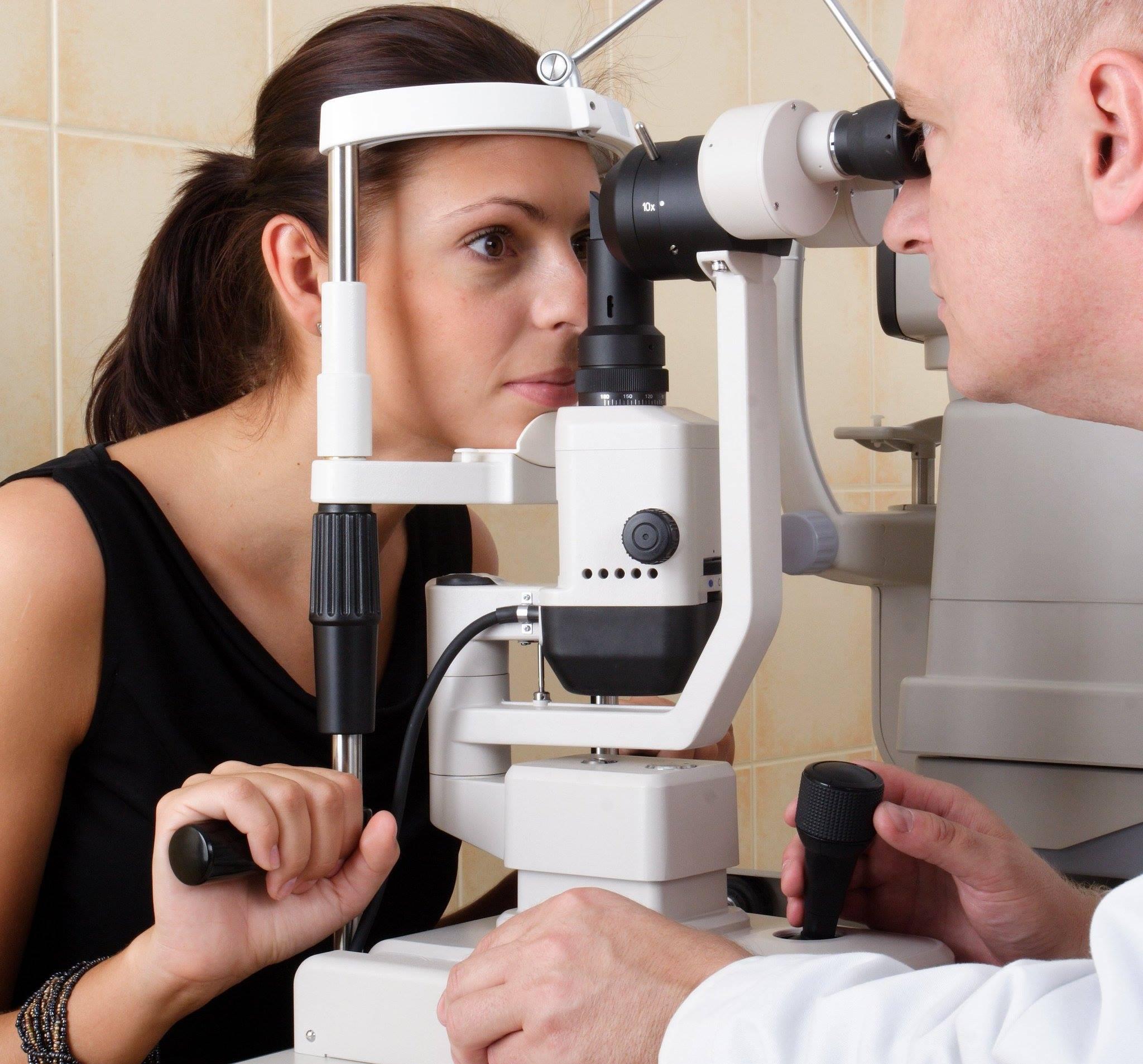 Spectrum Optometric image 1
