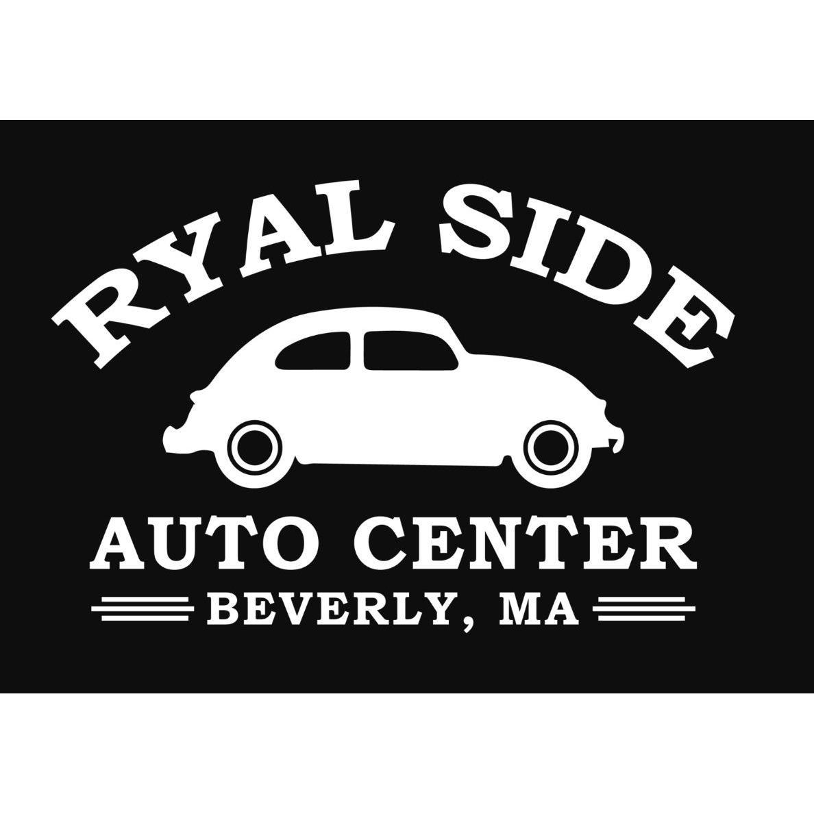 Ryal Side Auto Center