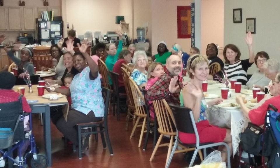 adult day care charlotte county florida