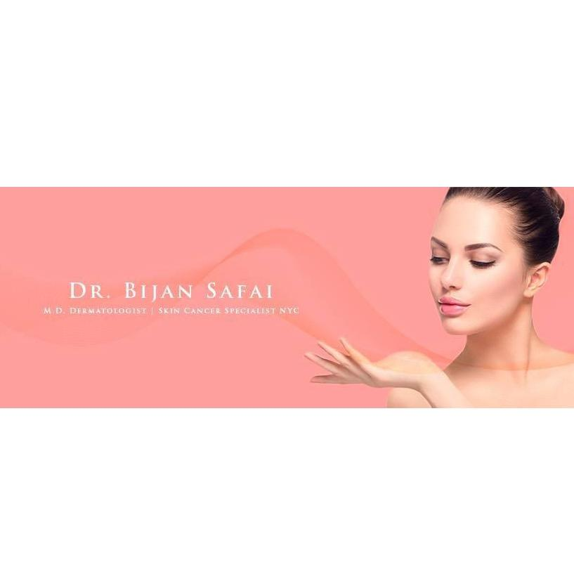 Dr. Bijan Safai, M.D. Dermatologist, New York City