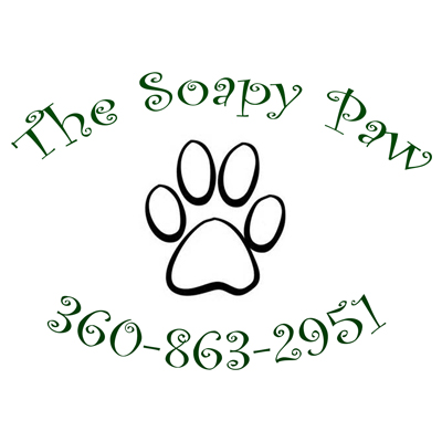 The Soapy Paw