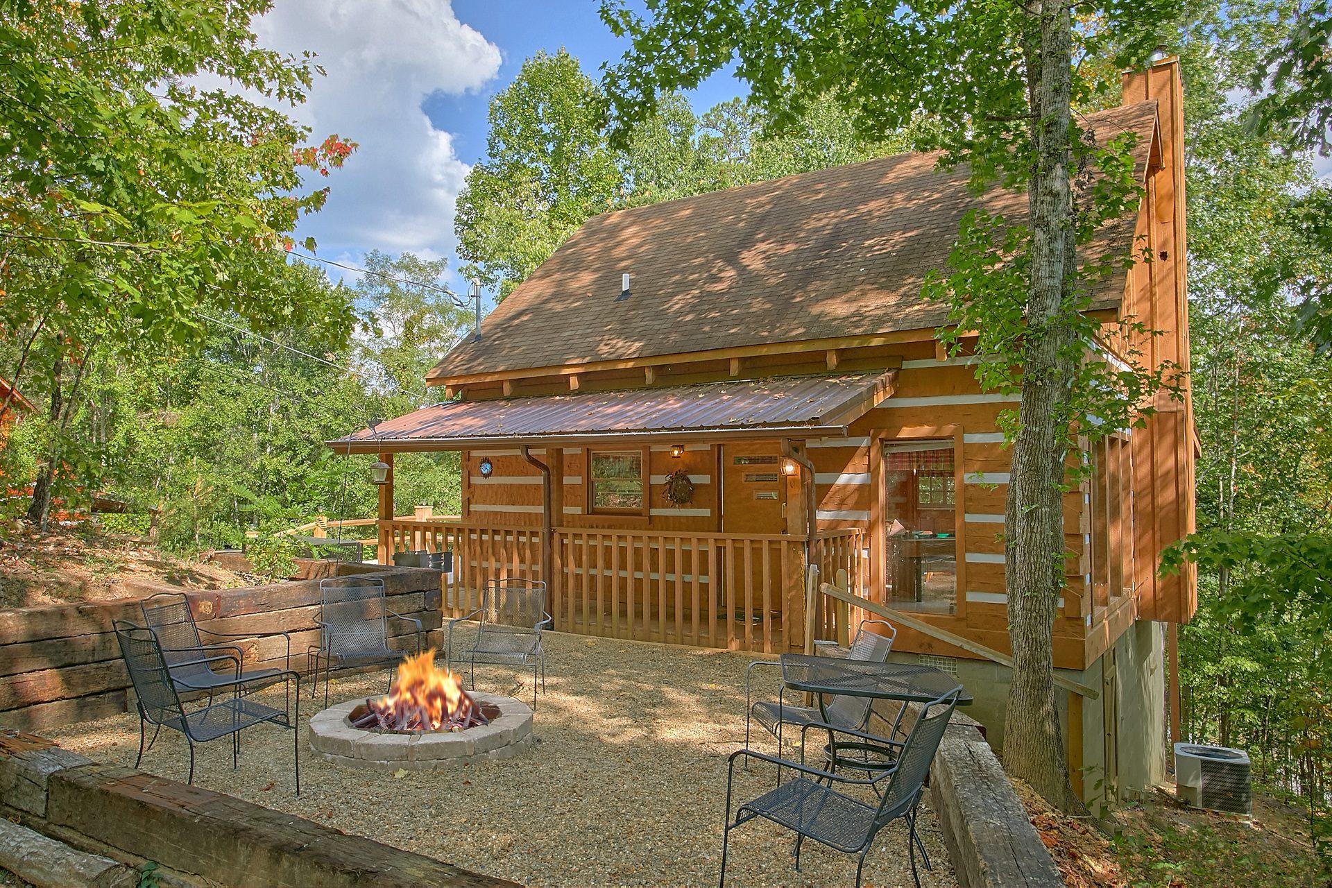 Vacation rentals gatlinburg tn private owner rentals for Private cabin rentals in tennessee