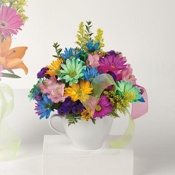 Flowers On Main image 2