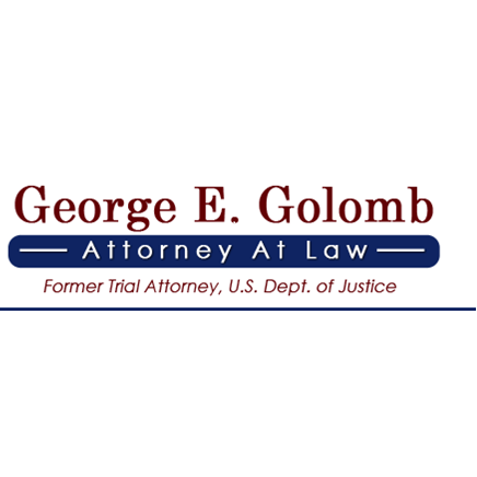 photo of George E. Golomb Attorney