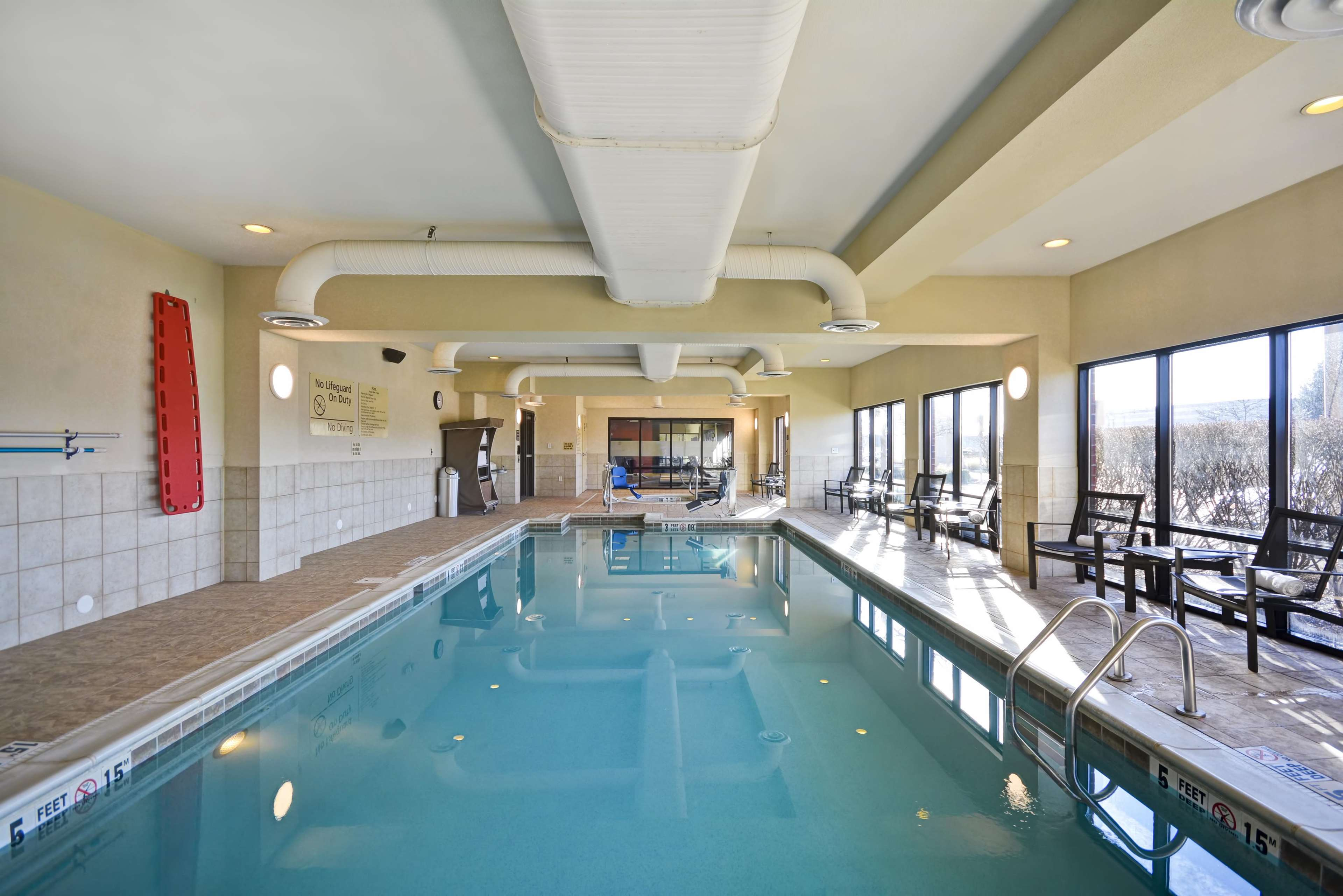 Hampton Inn & Suites Columbus-Easton Area image 12