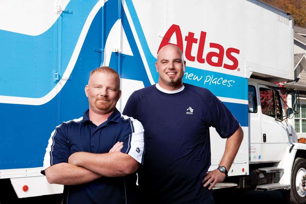 Atlas Van Lines Inc Coupons Evansville IN near me