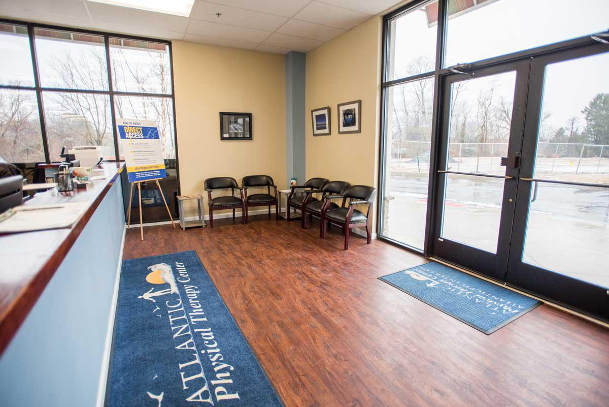 Atlantic Physical Therapy Center - Monroe, NJ image 6
