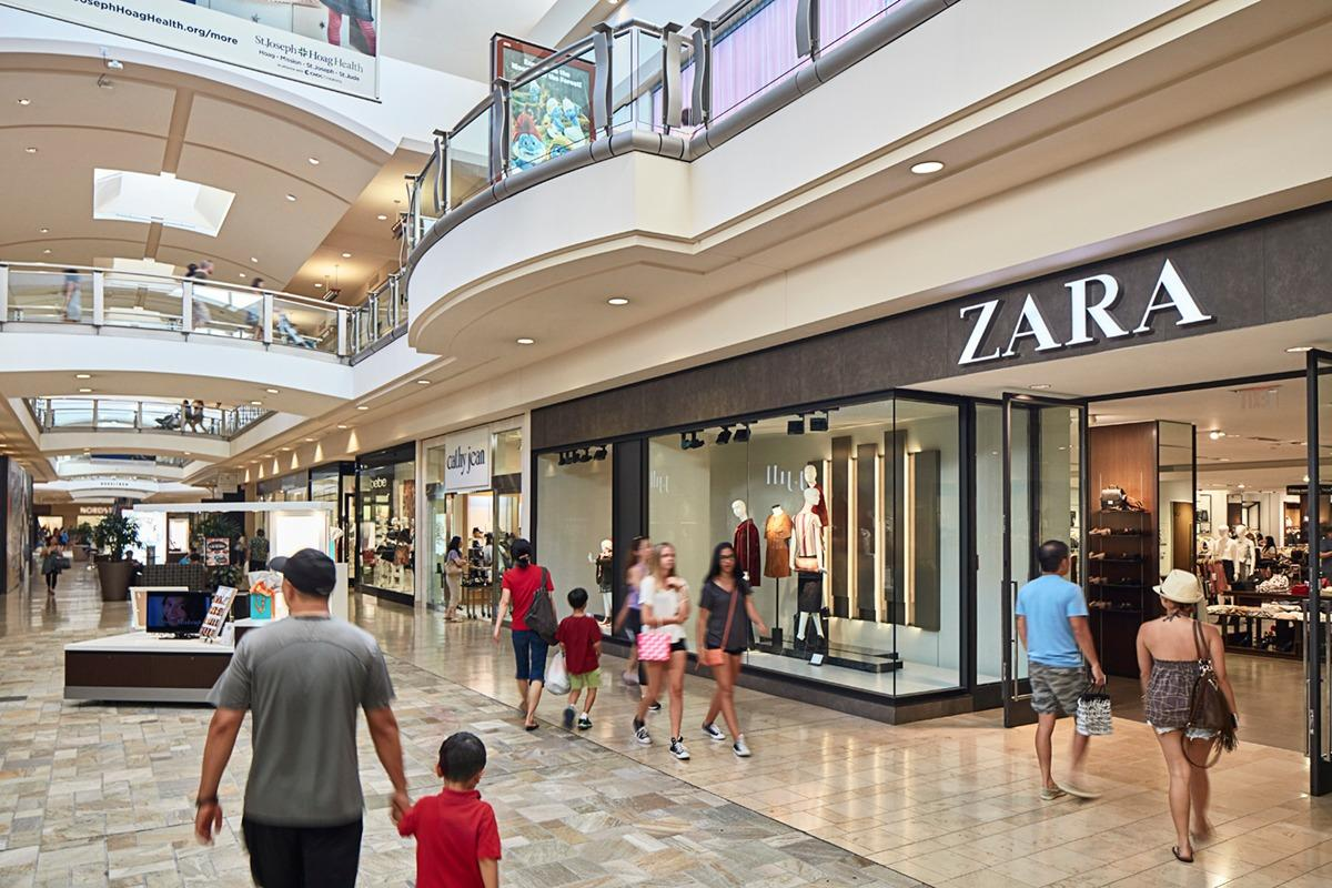 The Shops at Mission Viejo image 9