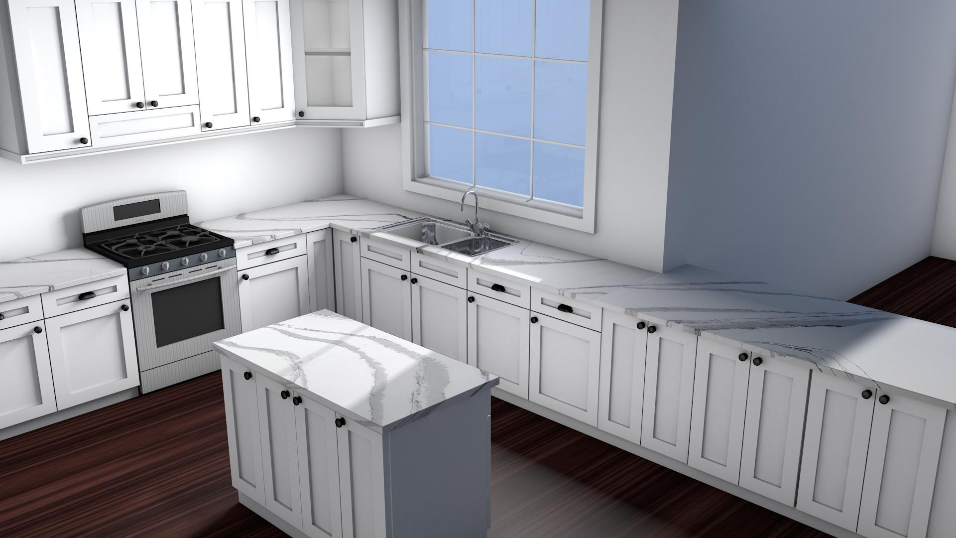 Countertops & Cabinets by Max Granite image 5