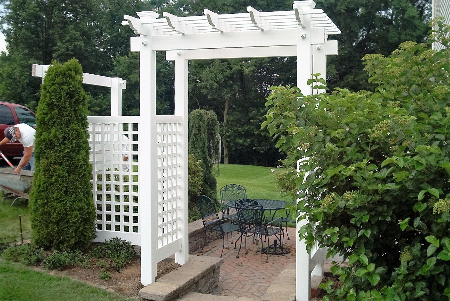 Adirondack Fence Co. LLC image 4