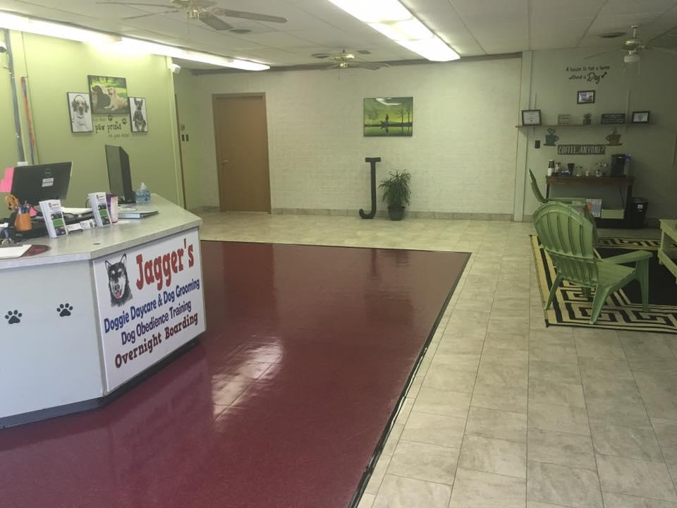 Jagger's Doggie Daycare, Dog Grooming, Training & Boarding image 0