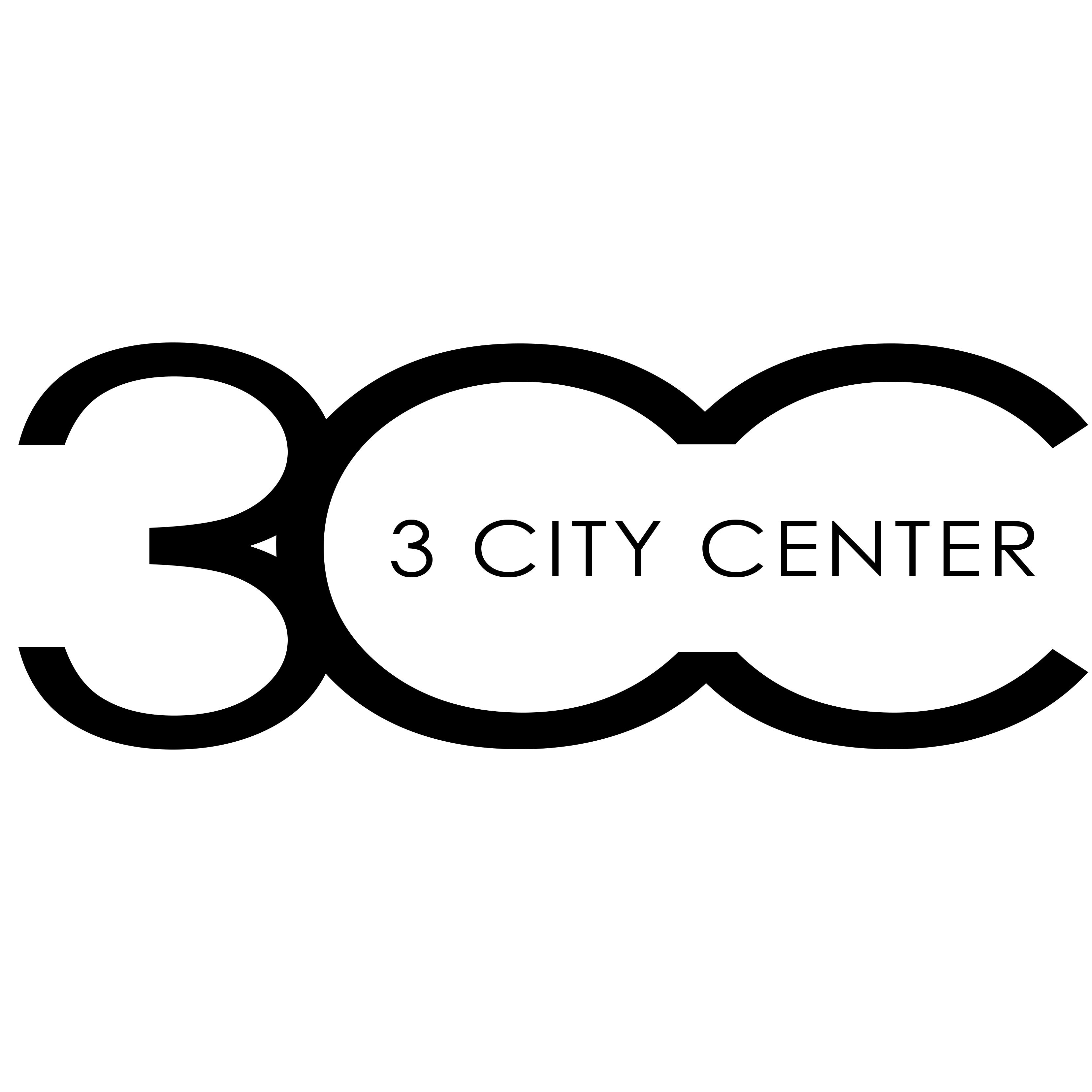 3 City Center