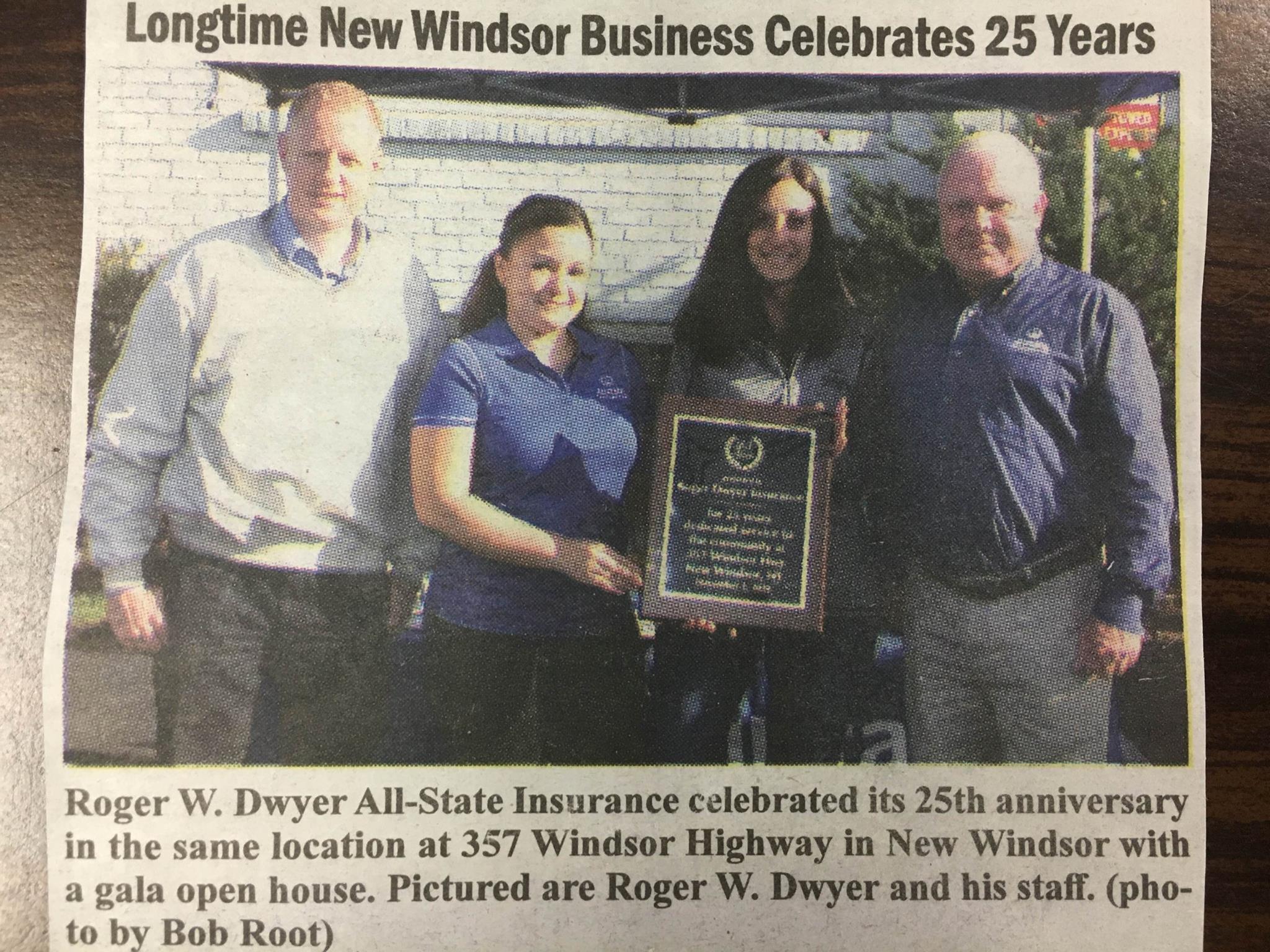 Roger Dwyer: Allstate Insurance image 1