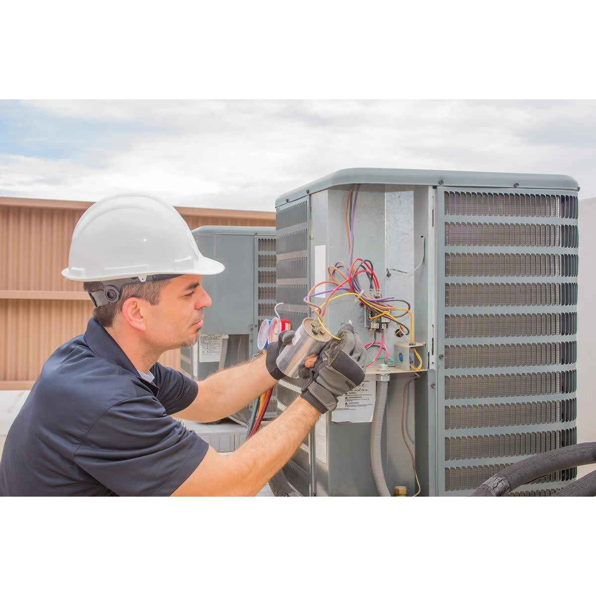 Monmouth Heating Air Conditioning & Drain Cleaning
