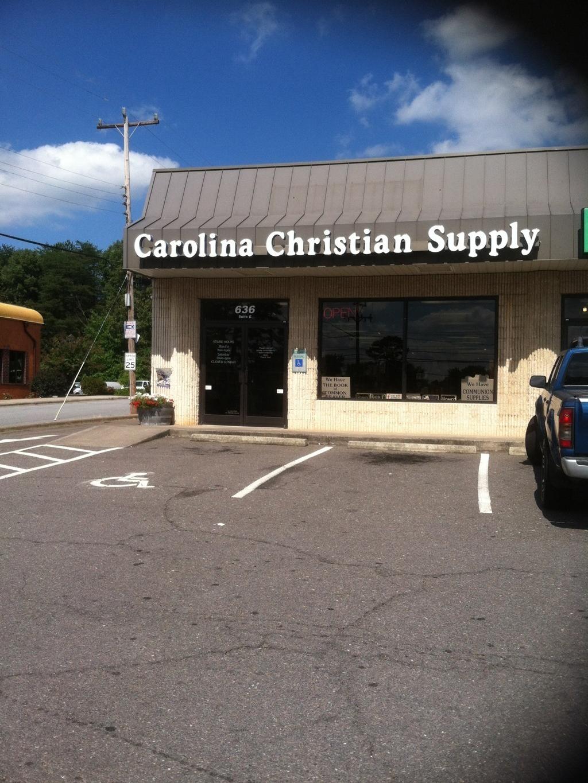 Carolina Christian Supply image 7