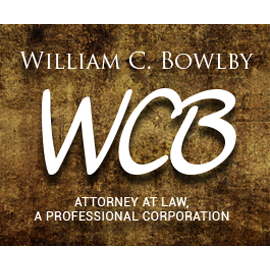 William C Bowlby - Attorney at Law, A Professional Corporation