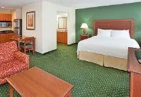 Residence Inn by Marriott Charlotte University Research Park image 5
