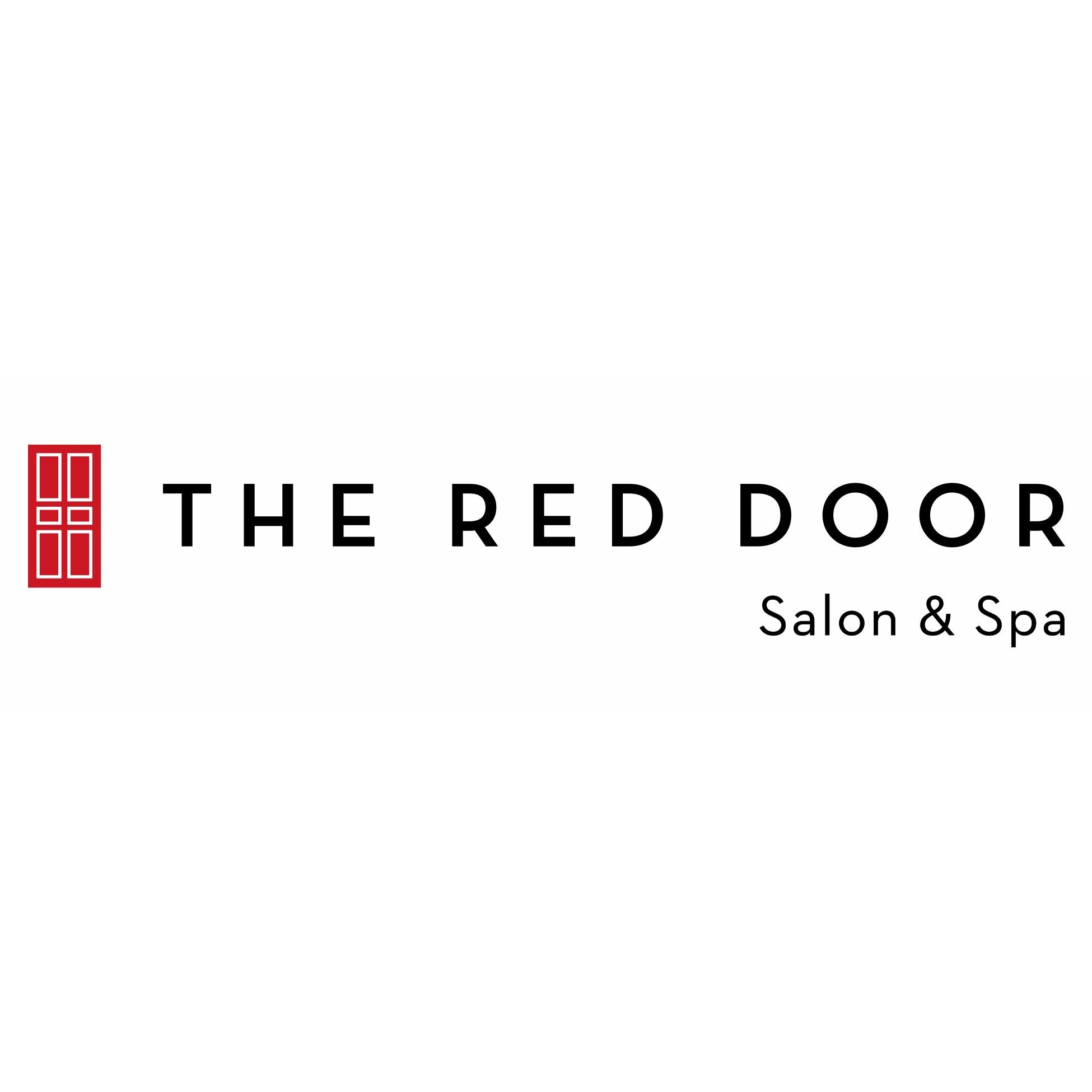 The Red Door Salon Spa In Bethesda Md