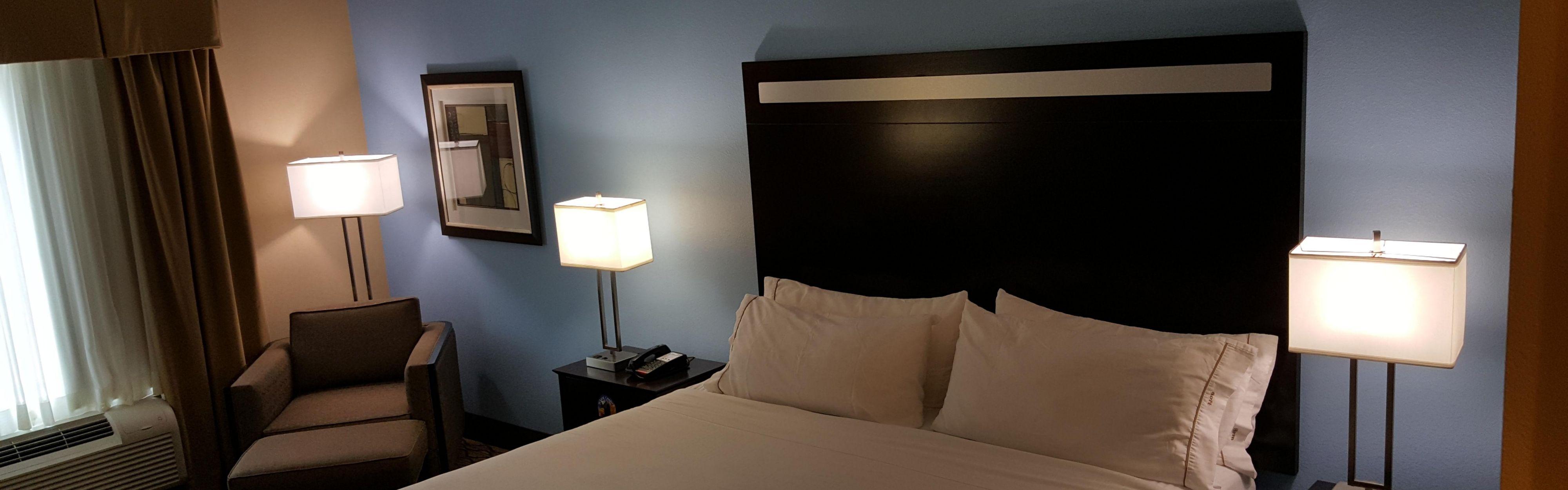Holiday Inn Express & Suites Atascocita - Humble - Kingwood image 1