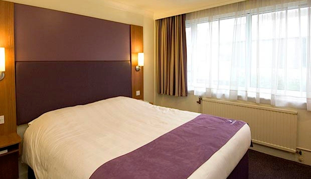 Premier Inn Cardiff North