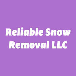Reliable Snow Removal LLC image 0