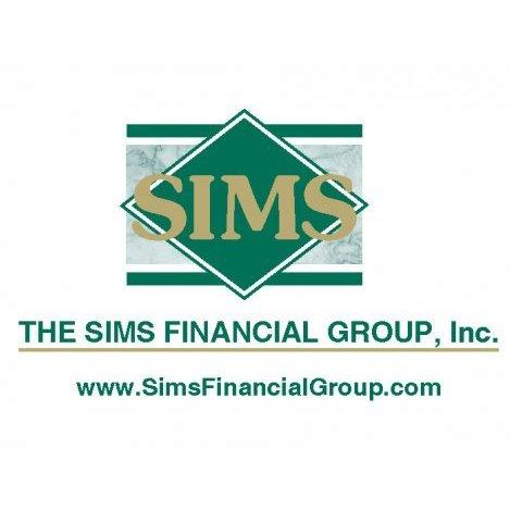 Sims Jr Charles -The Sims Financial Group, Inc