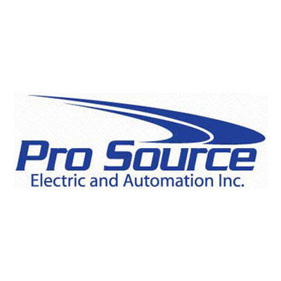 Pro Source Electric And Automation Inc image 0