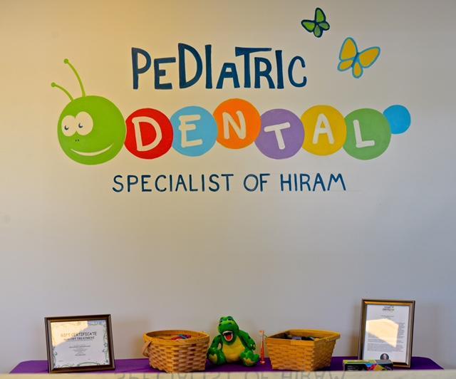 Pediatric Dental Specialist of Hiram image 5