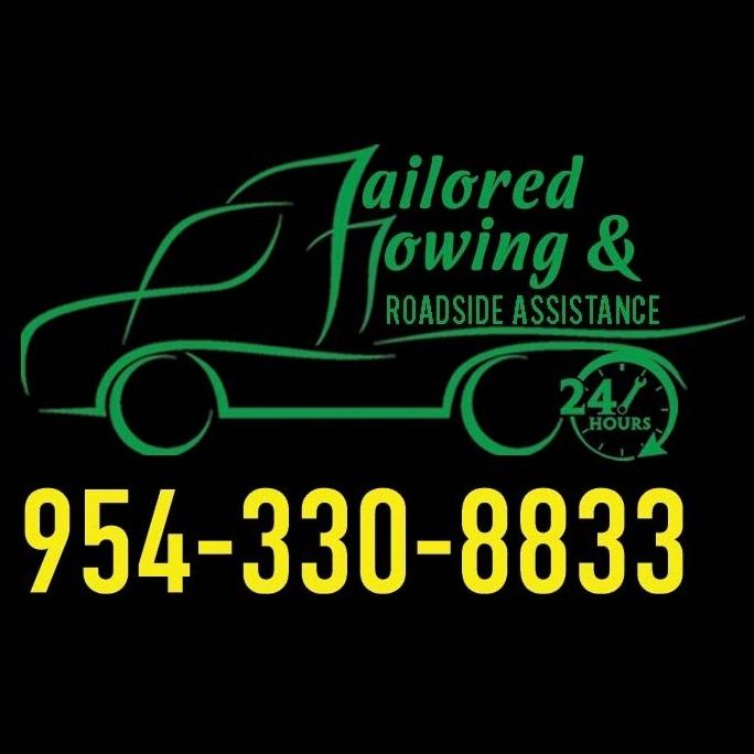 Tailored Towing & Roadside Assistance