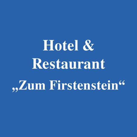 """Logo von Hotel & Restaurant """"Zum Firstenstein"""""""