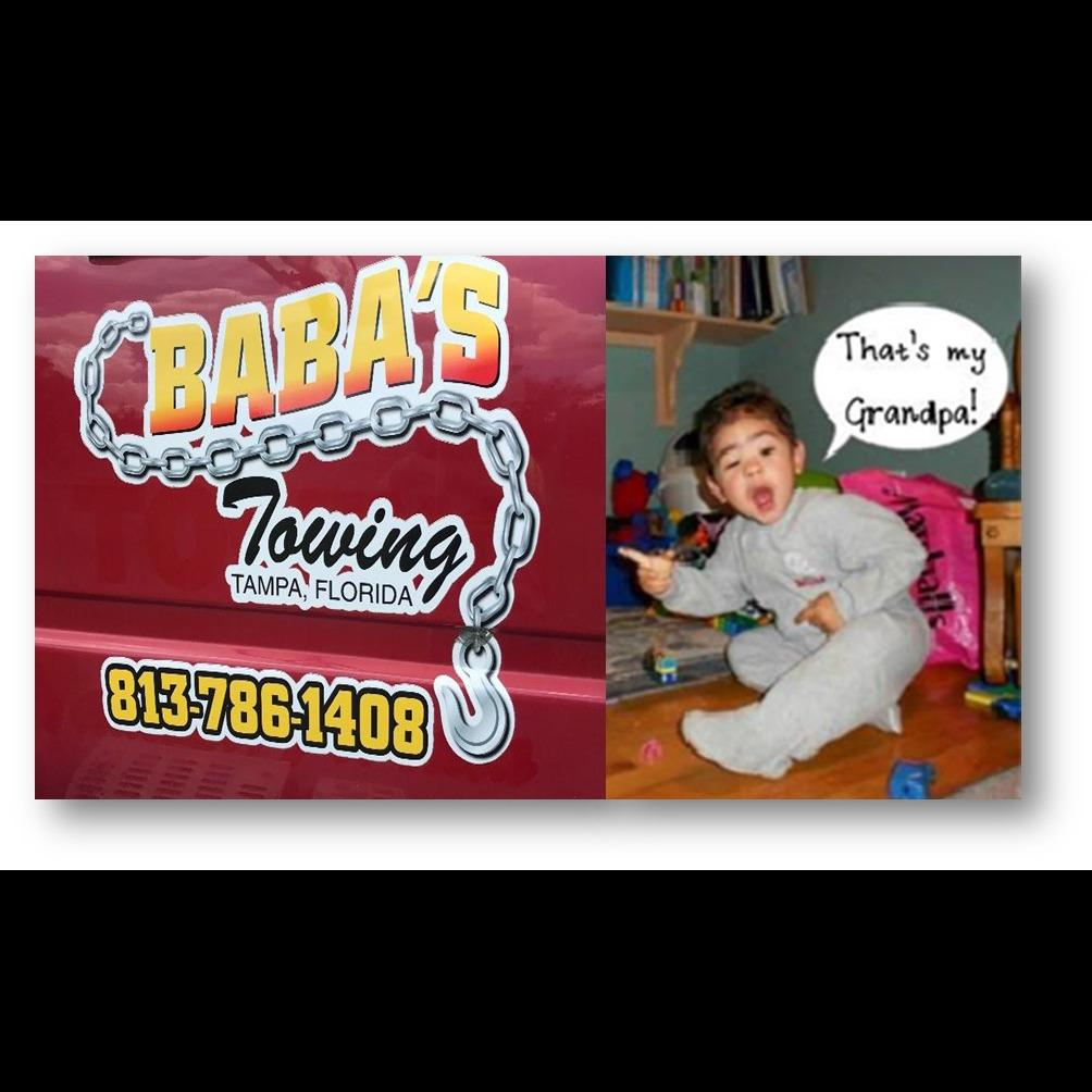 Baba's Towing