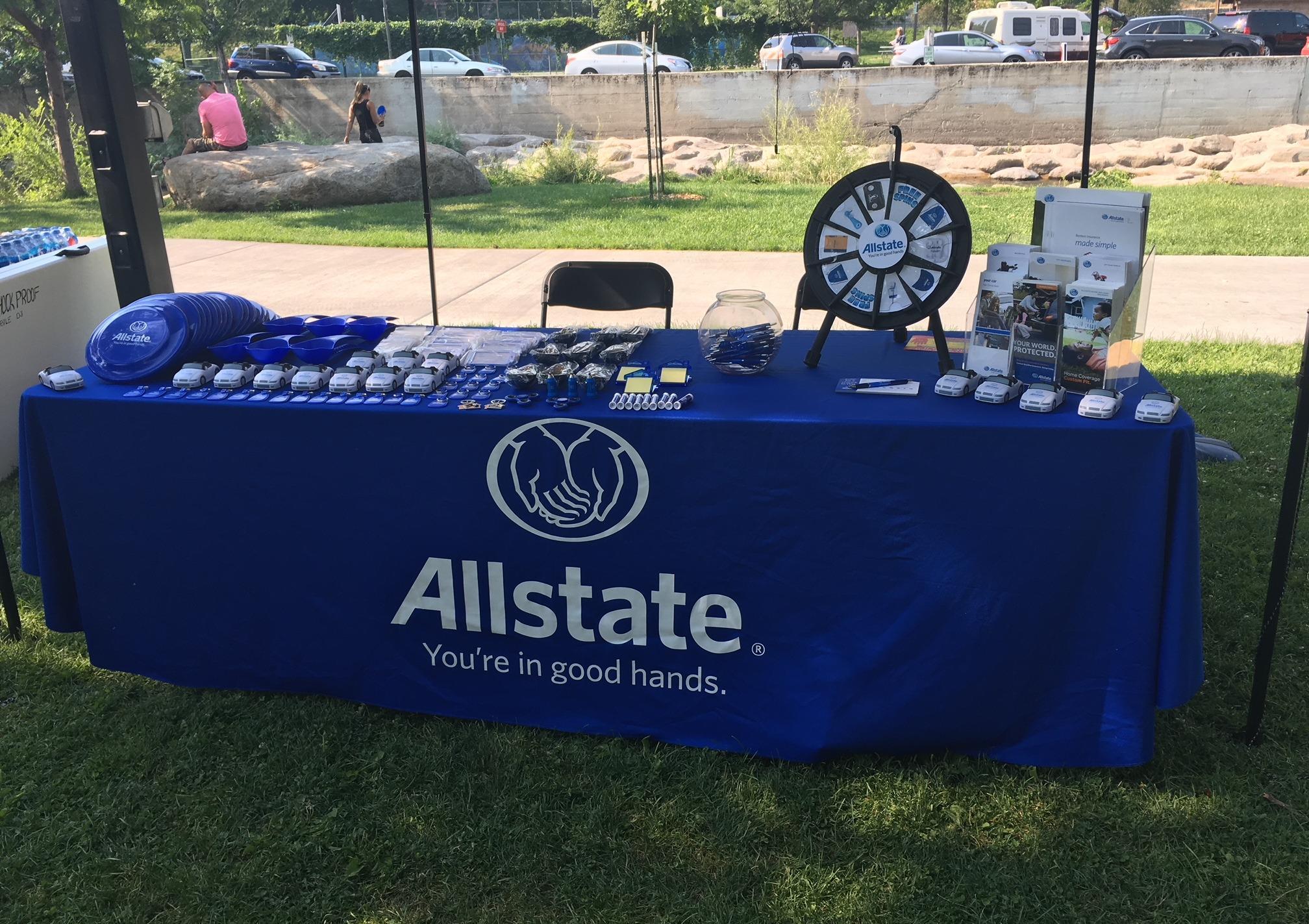 Bearden Insurance Group Inc: Allstate Insurance image 8