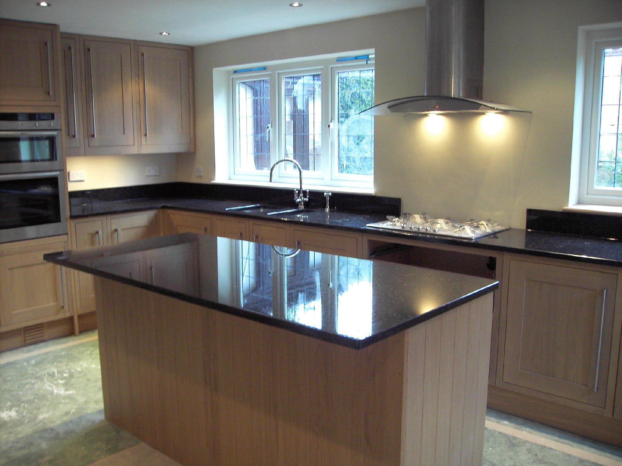 Ma Marble & Granite Works Ltd