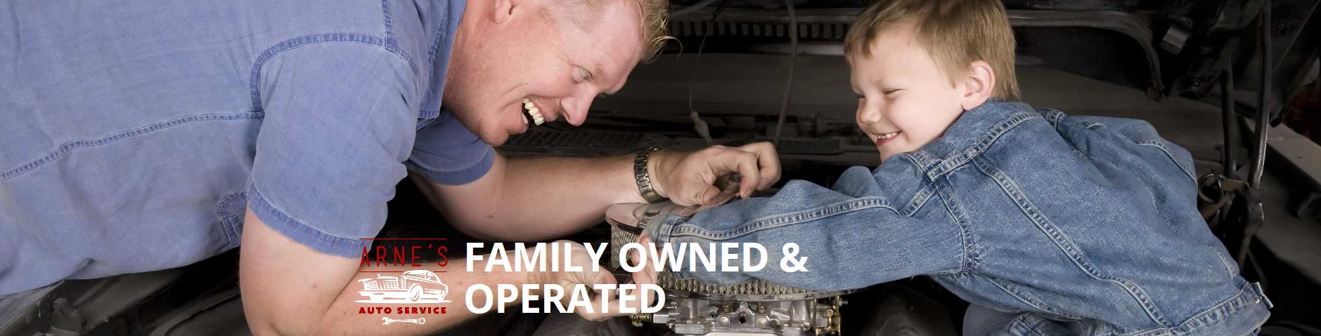 Arne's Auto Services, Inc image 6