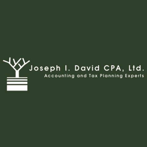 Joseph I. David, CPA