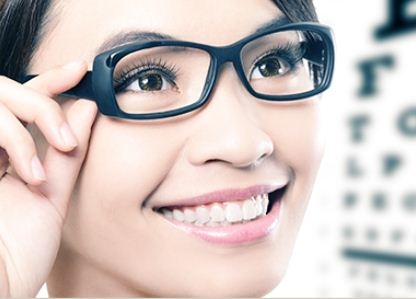 Lazen by Eye Care Center image 0