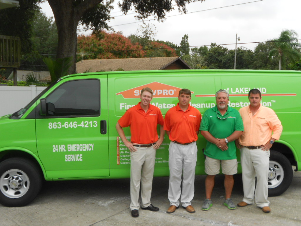SERVPRO of Lakeland image 2