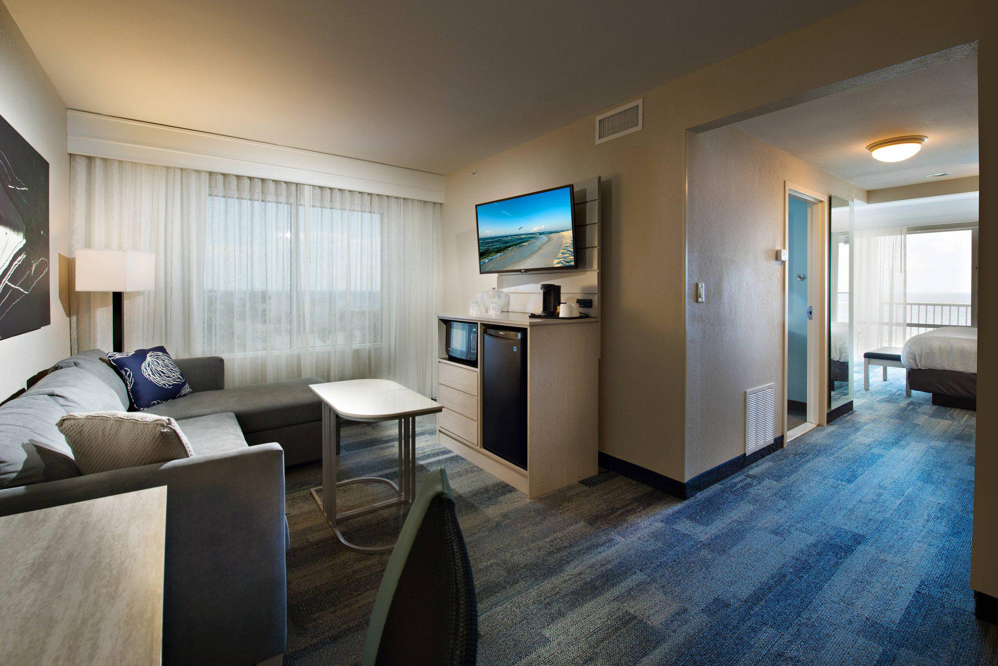 SpringHill Suites by Marriott Pensacola Beach